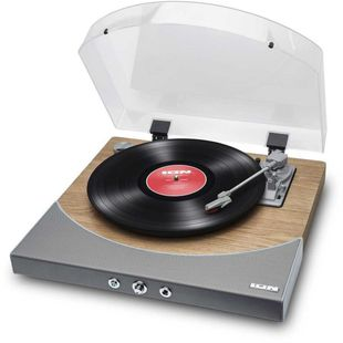 ION Audio Premier LP (дерево)